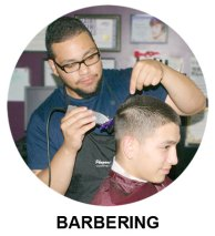 Barbering Program & Course Information