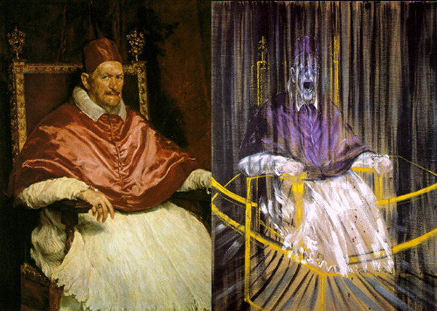 Francis Bacon | NLA Design and Visual Arts