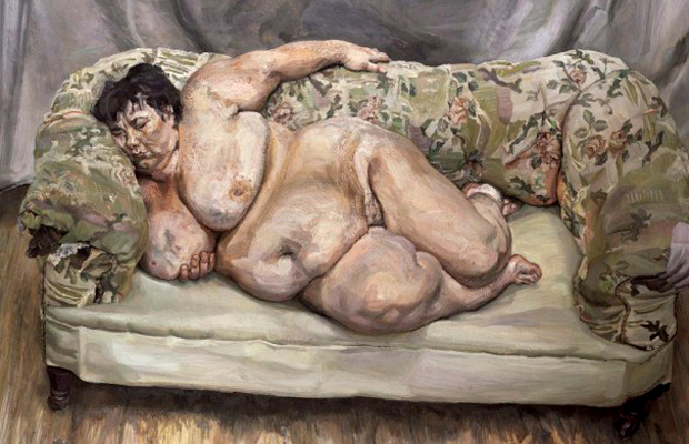 Image result for Lucian Freud Benefits