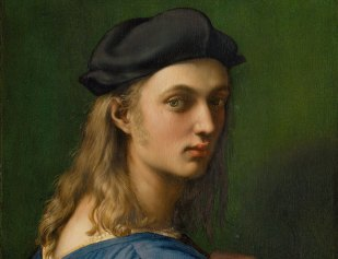 How Raphael won his place within the Renaissance | art | Phaidon