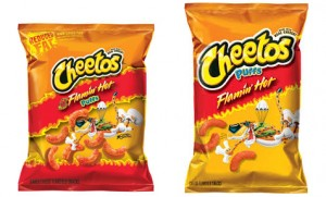 Cheetos Combined