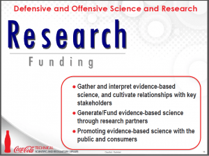 ResearchFunding