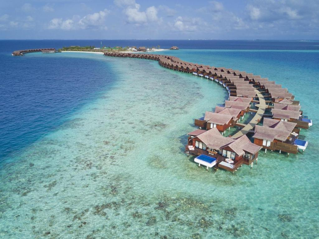 parkhotelgroup maldives