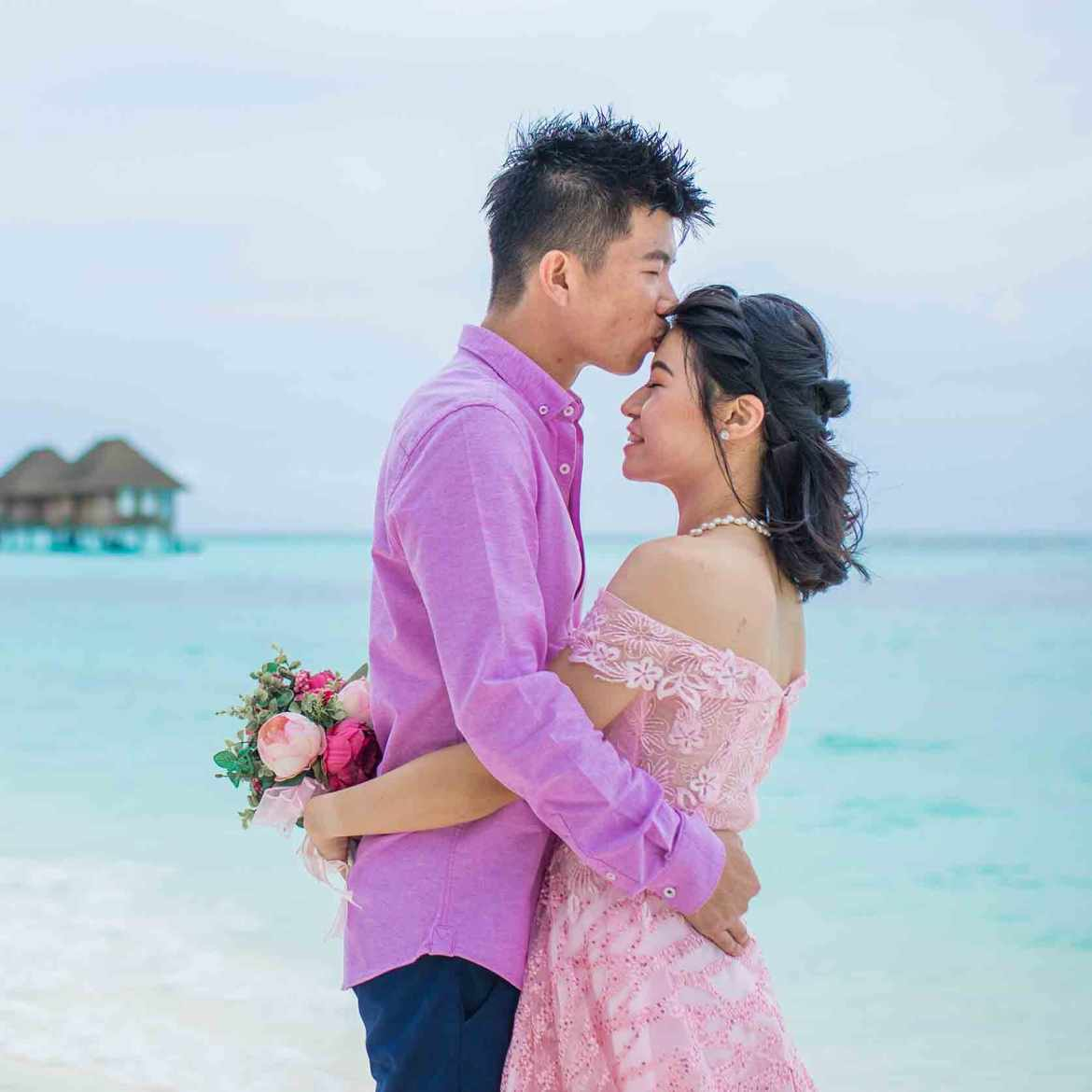 phaisalphotos as our pre-wedding photographer