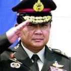 General Prayut-Chan-ocha hat seinen Kollegen El Presidente (siehe oben) in Thailand kurzerhand verboten, weil er ihn als staatsgefährdent einstuft.
