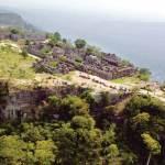 Aerial view of Preah Vihear. Source: វិគីភីឌាភាសាខ្មែរ