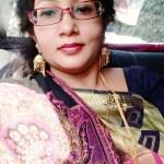 Anita Bose, Bangkok