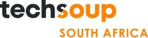 TechSoupSouthAfricaLogo-B