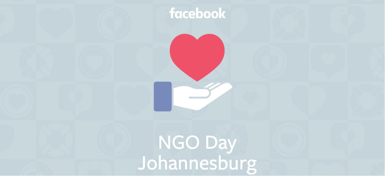 Facebook NGO Day JHB