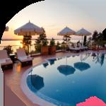 circulo hotel albercas -