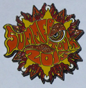 SummerTour2013Pin.M