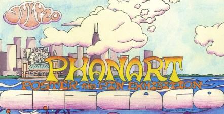 Chicago Art Show logo