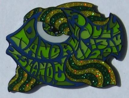 2014 RANDALLS happy fish KERRIGAN