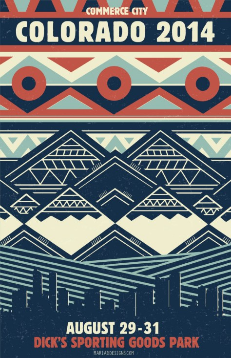 Phish CO 2014 Poster Final6