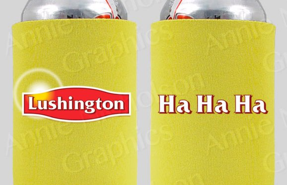 Lushington Koozies