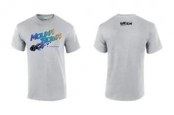 Mouna Bowa Ween T-shirt