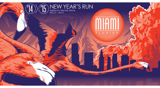 Exclusive Art Available at the Miami PhanArt Show on January 2