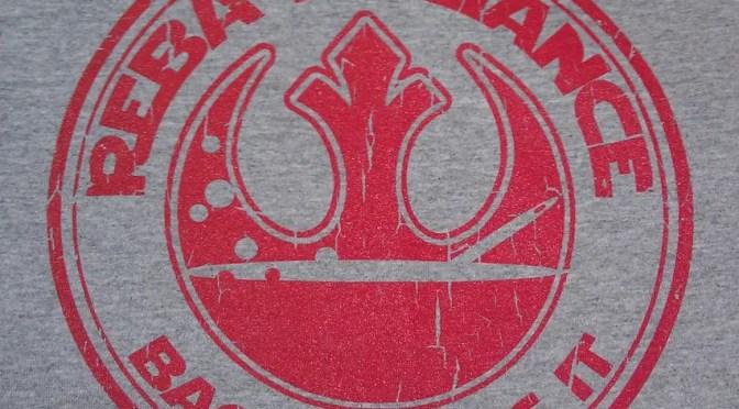 Jiggs Lot – Reba Alliance Apparel is Back!