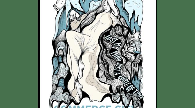 Sanity – Dicks 2017 Print from Jen Sclafani