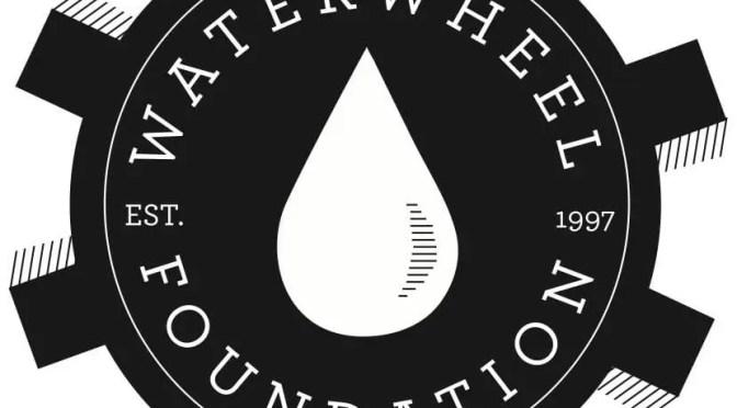 The Waterwheel Foundation announces Fan Poster Sale