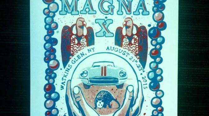 A Gallery of Magnaball Art