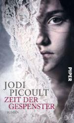 Picoult_Zeit der Gespenster