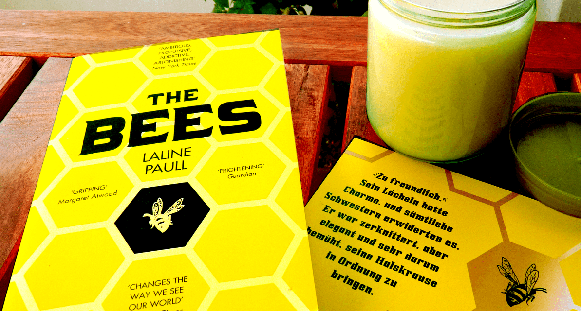 "[Freiluftlesen] Laline Paull: ""The Bees"" (Part 1)"
