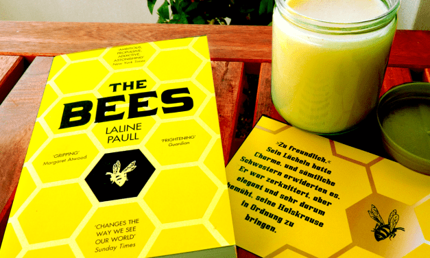 "[Freiluftlesen] Laline Paull: ""The Bees"" (Part 3)"