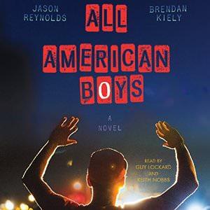 """Reynolds, Kiely: """"All American Boys"""""""