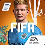 FIFA Mobile 19 mod apk,FIFA mobile mod apk 2019