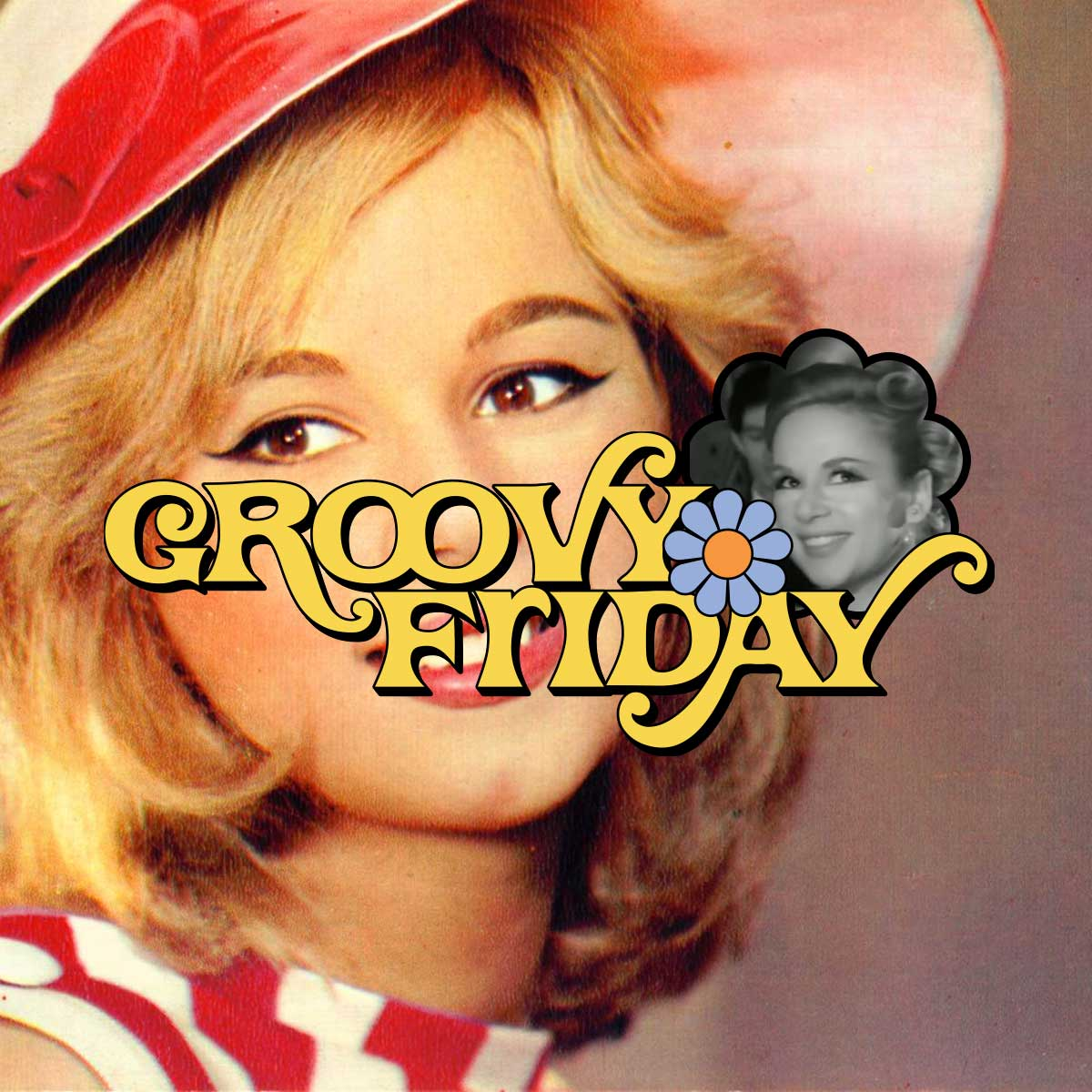 Groovy Friday/Wednesday – Thanksgrooving