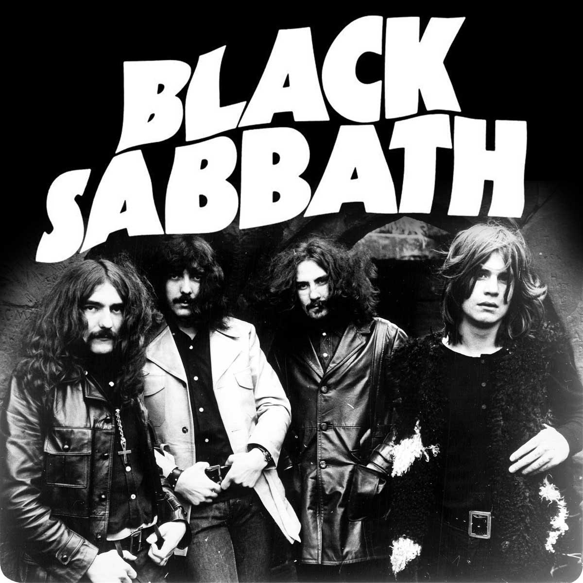 Resultado de imagem para black sabbath