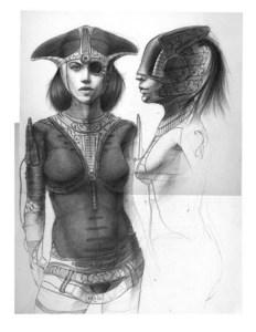 Chris McGrath Cover Art