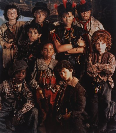 Hook Lost Boys