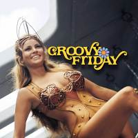 Groovy Friday – Between Raquel and a Hard Place