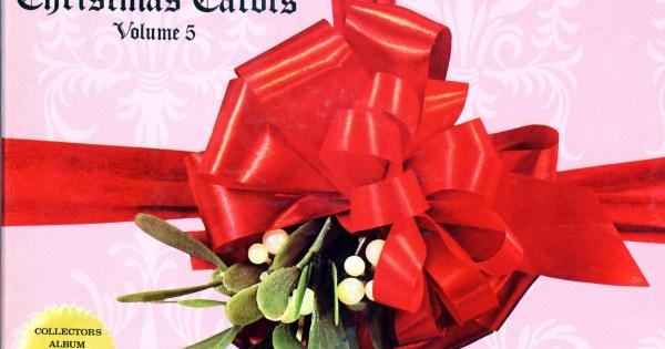 my favorite christmas album firestone presents a christmas treasure phantom sway