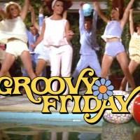 Groovy Friday – Annette, Annette, Annette