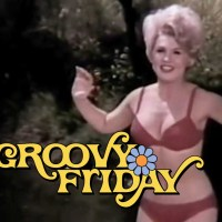 Groovy Friday – January in July