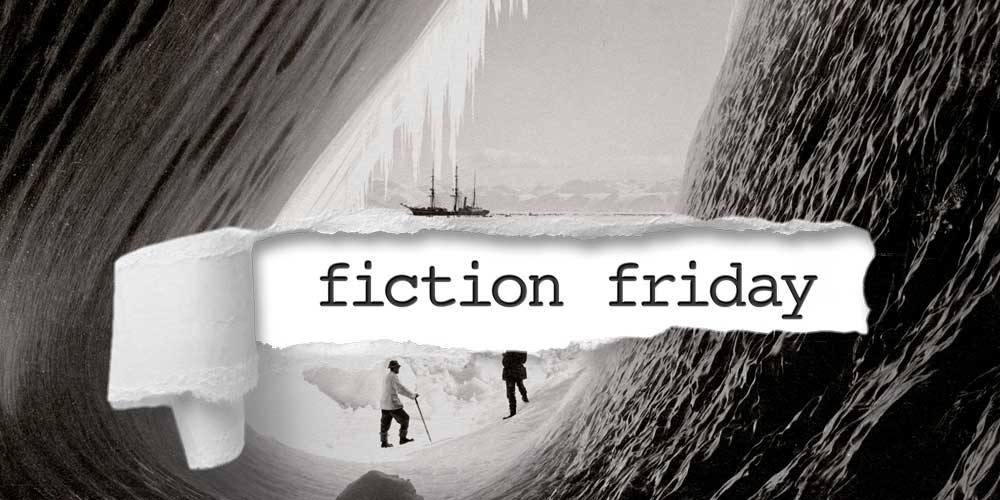 Fiction Friday 100-Word Challenge: A Snow Cave