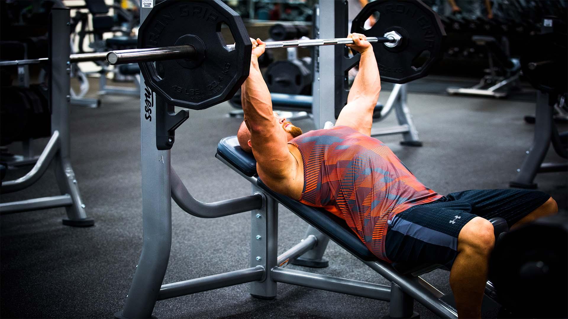 How To Bench Press 200kg Easy Pharaoh Fitness