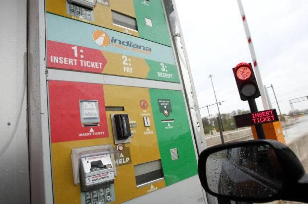 Otoyolda Kart veya Nakit ile Ödeme Yapabileceğiniz Cihaz
