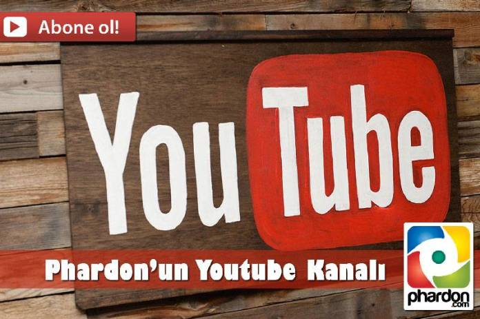 Phardon Youtube Kanali