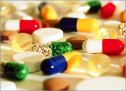 Pharmaceutical articles