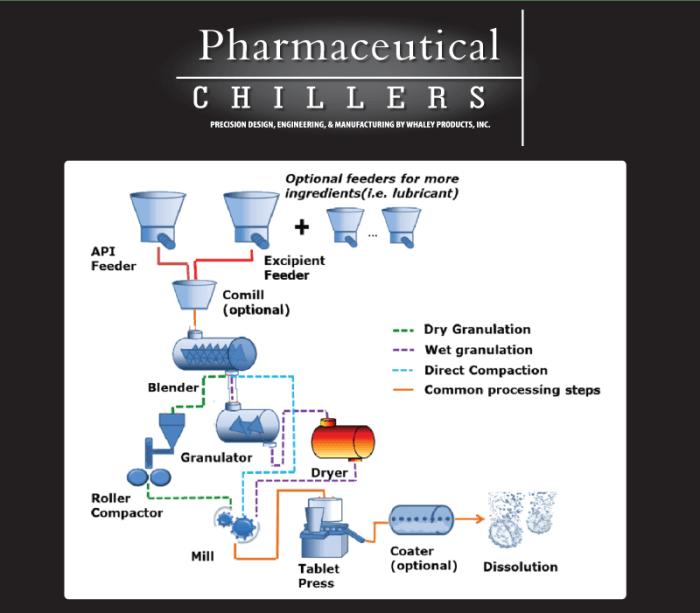 pharmaceutical-process