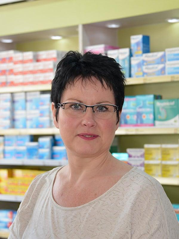 Préparatrice - Pharmacie Charlet