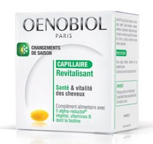 Oenobiol capillaire Revitalisant