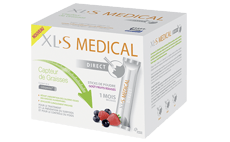 XLS medical Capteur-de-graisses