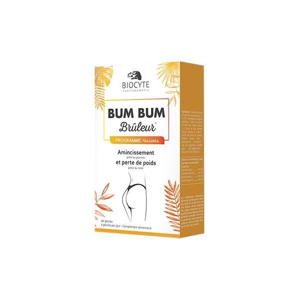 Biocyte Bum Bum Br 251 Leur 60 G 233 Lules Pharmacie De Fontvieille