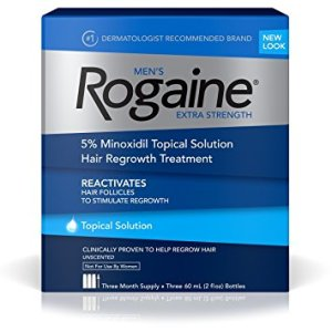Rogaine for men