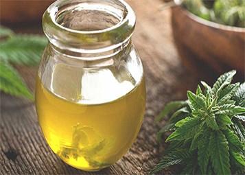 hemp oil benefits are many